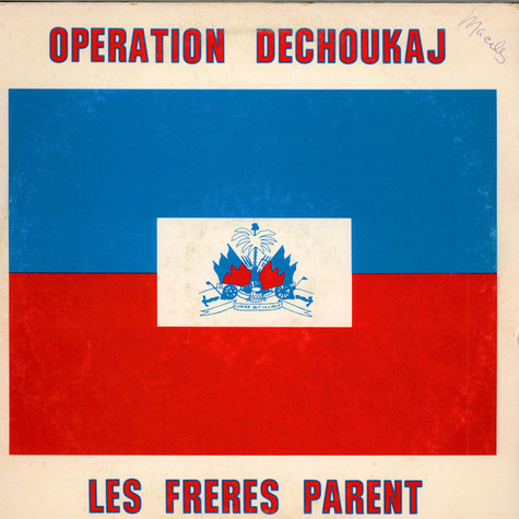Les Freres Parent - Operation Dechoukaj