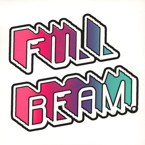 V.A. - Full Beam - For Gees Only