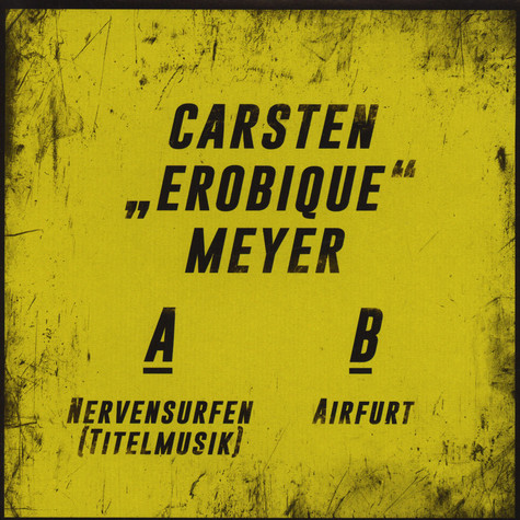 Carsten Erobique Meyer - Magical Mystery