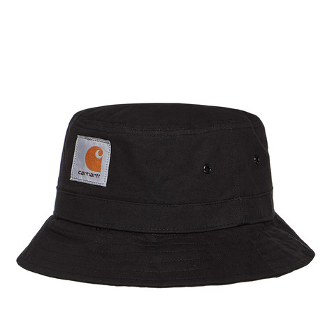 Carhartt WIP - Watch Bucket Hat (Black)  0b591be35