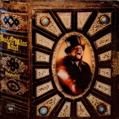 Buddy Miles Band, The - Chapter VII