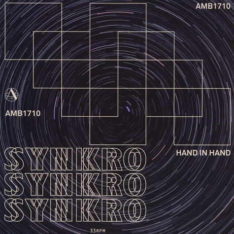 Synkro - Hand In Hand EP
