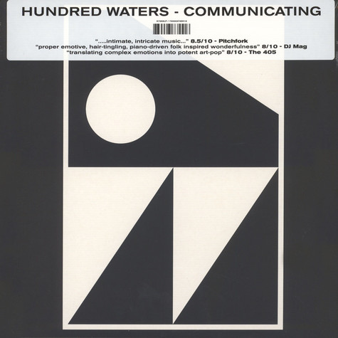 Hundred Waters - Communicating