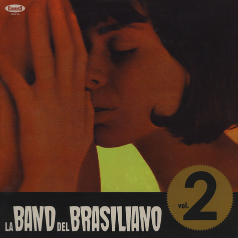La Band Del Brasiliano - Volume 2