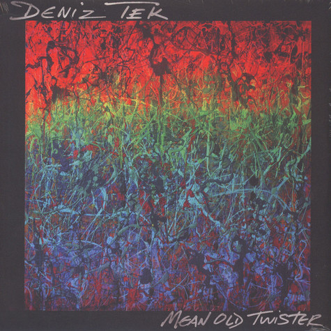 Deniz Tek - Mean Old Twister