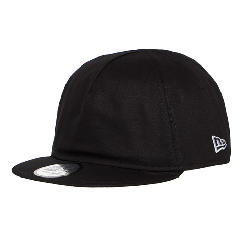 New Era - Brooklyn Nets NBA Cycling Cap (Black)  3c0aefe72ce