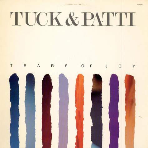 Tuck & Patti - Tears Of Joy