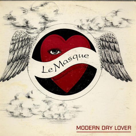 Le Masque feat. The Bandit - Modern Day Lover