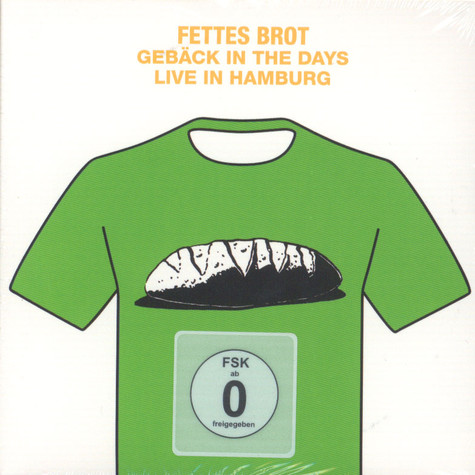 Fettes Brot - Gebäck In The Days