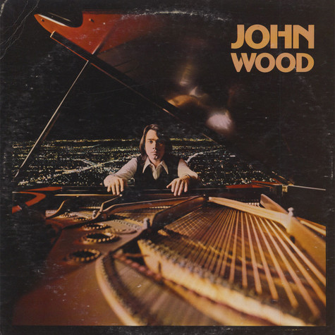 John Wood - Freeway Of Love