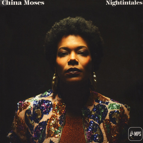 China Moses - Nightintales