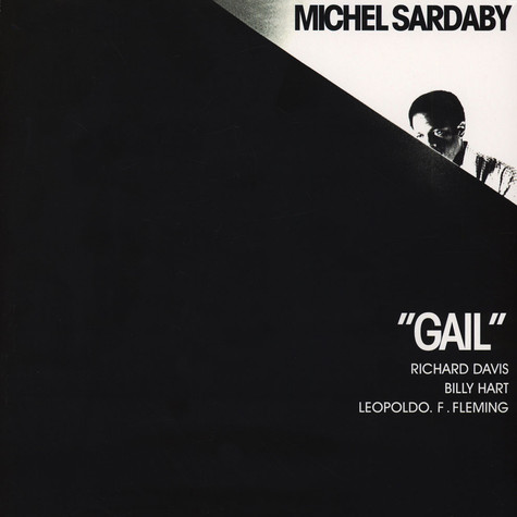 Michel Sardaby - Gail