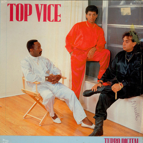Top Vice - Turbo Digital