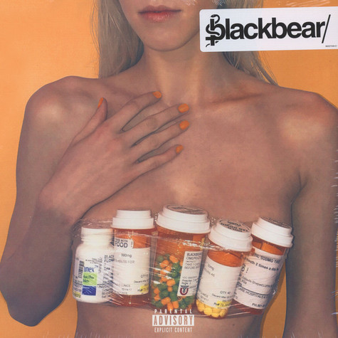 Blackbear - Digital Druglord