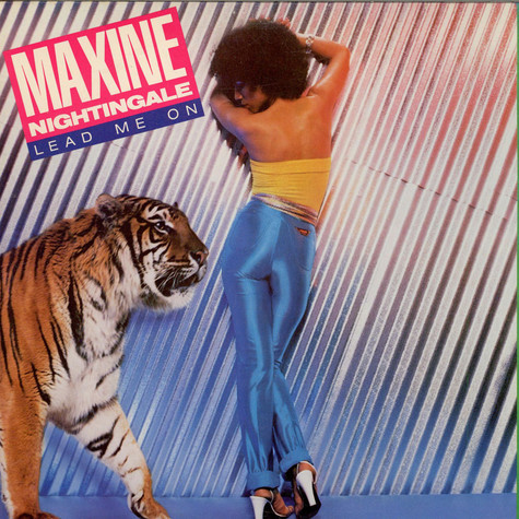 Maxine Nightingale - Lead Me On
