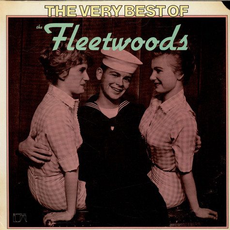 Fleetwoods, The - The Very Best Of The Fleetwoods