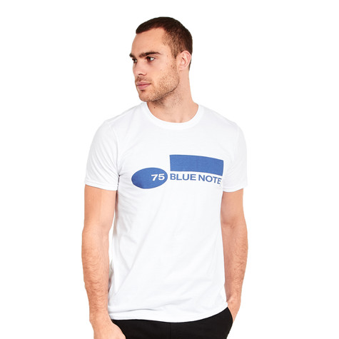 Blue Note - Logo 75 T-Shirt