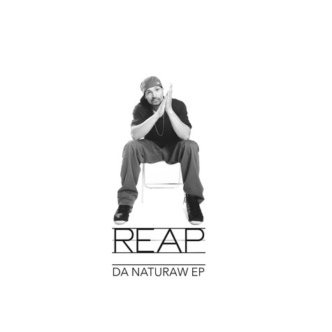 Reap - The Naturaw EP