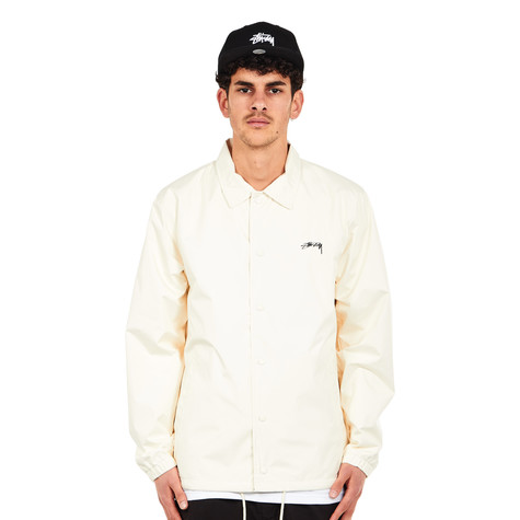 Stüssy - Cruize Coach Jacket
