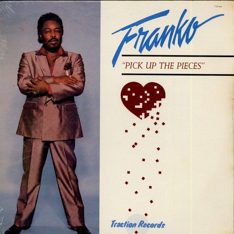 Frank-O - Pick Up The Pieces
