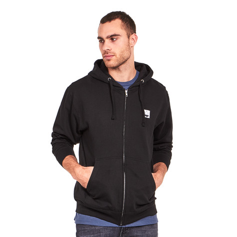 The Quiet Life x The Touch Tones - Touch Tones Zip Up Hood