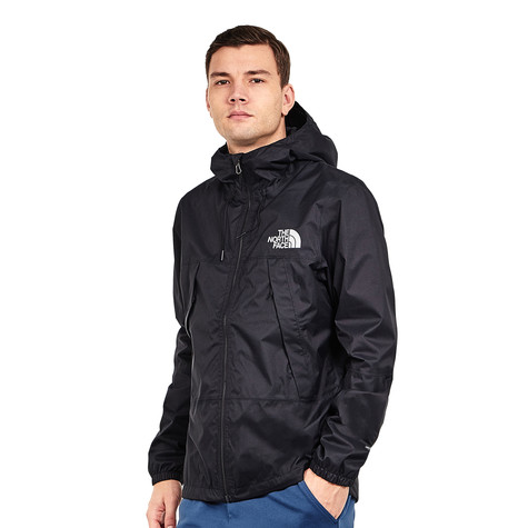 e7d2864756dd The North Face - 1990 Mountain Q Jacket (Tnf Black)