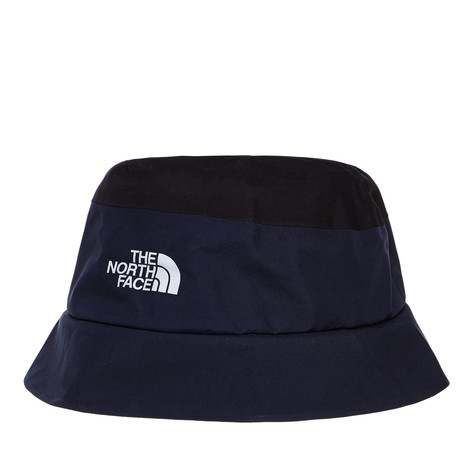 The North Face - Goretex Bucket Hat (Tnf Black   Urban Navy)  570ffa8bfb1