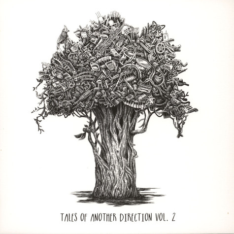 V.A. - Tales Of Another Direction Volume 2