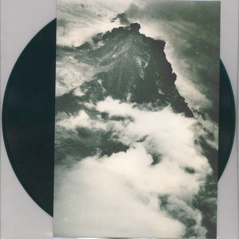 Unknown - Edits 001 Marbled Vinyl Edition