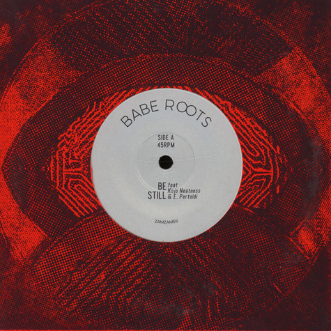 Babe Roots - Be Still