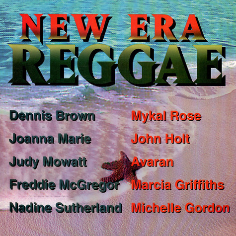 V.A. - New Era Reggae