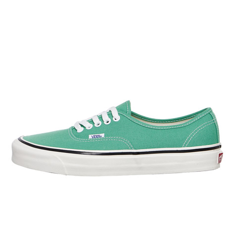 9f381b32eda Vans - Authentic 44 DX (Anaheim Factory) (Og Jade) | HHV