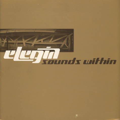 Elegia - Sounds Within