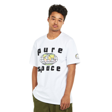 Stüssy - Pure Space Tee
