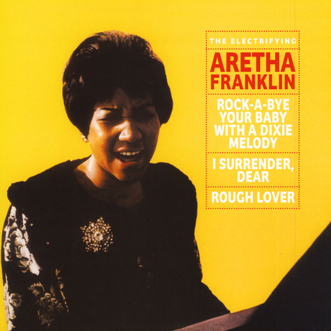 Aretha Franklin - The Electrifying Aretha