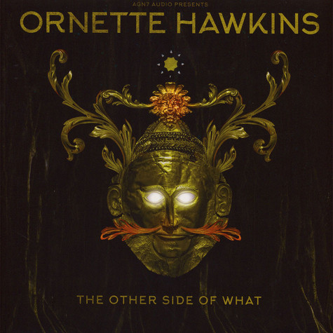 Ornette Hawkins - The Other Side Of What EP