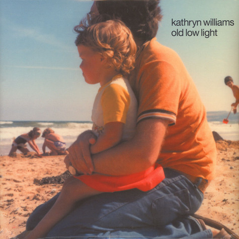 Kathryn Williams - Old Low Light