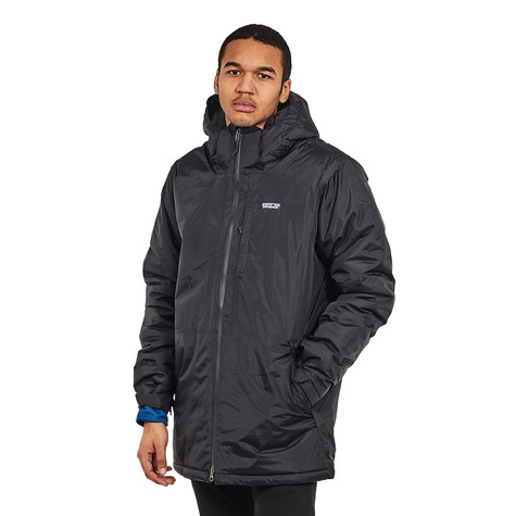 Patagonia - Insulated Torrentshell Parka