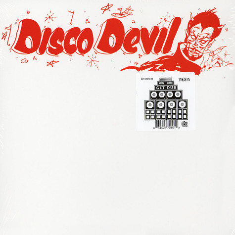 Lee Perry & The Full Experience - Disco Devil