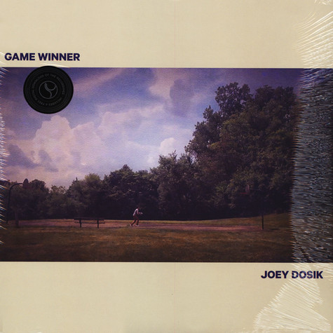 Joey Dosik - Game Winner EP