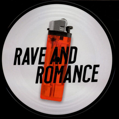 Schlachthofbronx - Rave And Romance