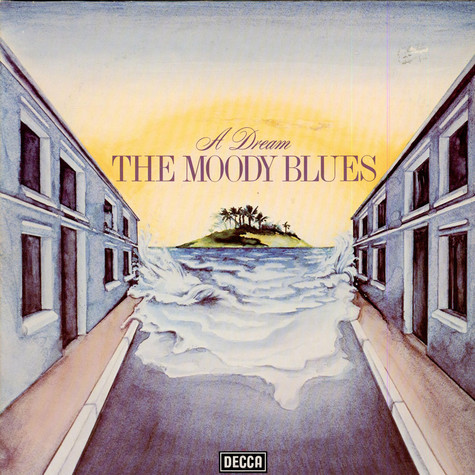 Moody Blues, The - A Dream