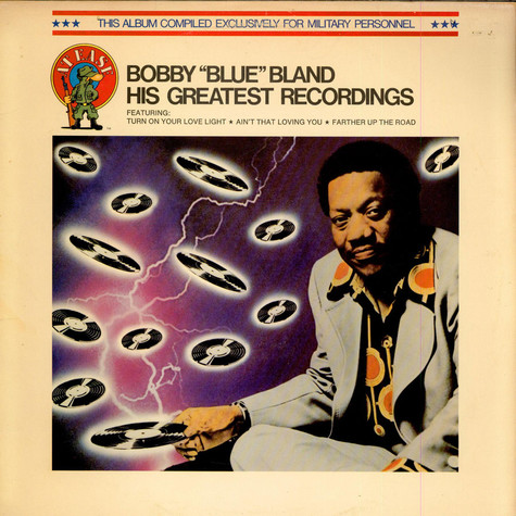 Bobby Bland - His Greatest Recordings