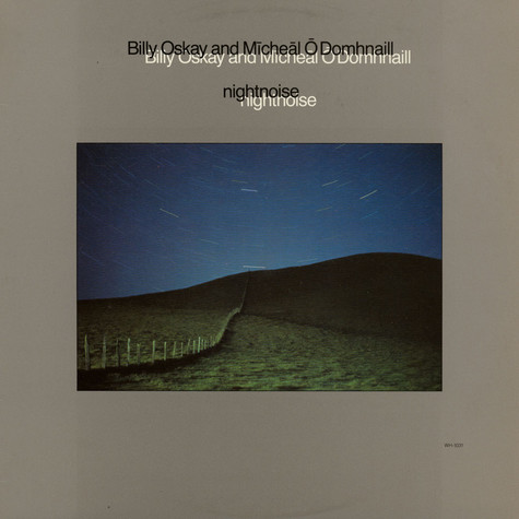 Billy Oskay And Micheal O Domhnaill - Nightnoise