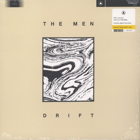 Men, The - Drift Colored Vinyl Edition