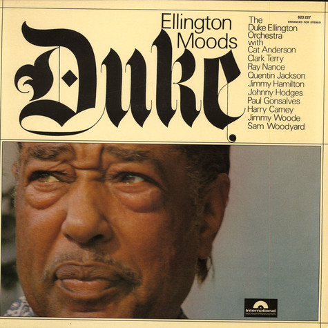 Duke Ellington - Duke Ellington Moods