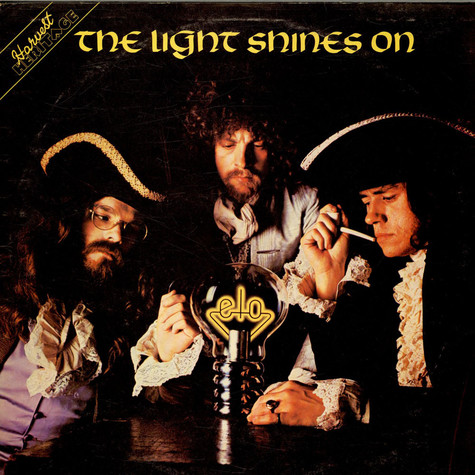 Electric Light Orchestra - The Light Shines On