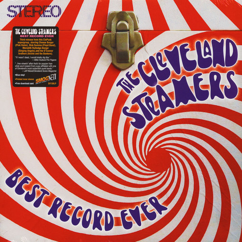 Cleveland Steamers, The - Best Record Ever
