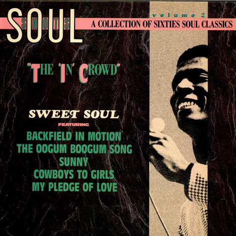V.A. - Soul Shots Vol. 2 - The 'In' Crowd