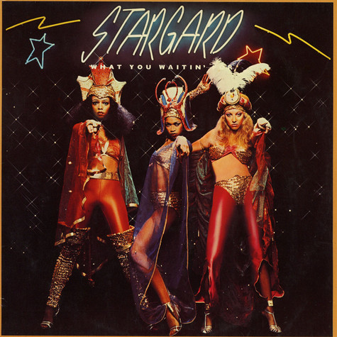 Stargard - What You Waitin' For